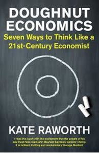 Picture of Doughnut Economics: Seven ways to think like a 21st-century economist