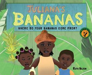 Picture of Juliana's Bananas: Where do your bananas come from?