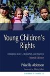 Picture of Young Children's Rights: Exploring beliefs, principles and practice