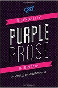 Picture of Purple Prose: Bisexuality In Britain