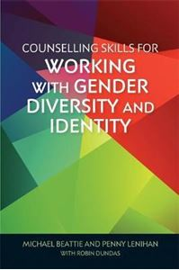 Picture of Counselling Skills for Working with Gender Diversity and Identity