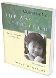 Picture of The Way of the Child Resource Booklet: Helping children experience God