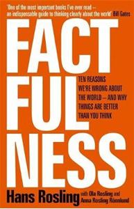 Picture of Factfulness: Ten Reasons We're Wrong About the World