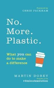 Picture of No. More. Plastic.: What you can do to make a difference