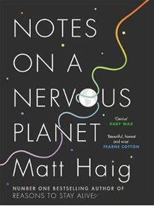 Picture of Notes on a Nervous Planet