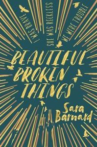 Picture of Beautiful Broken Things