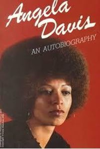Picture of Angela Davis: An Autobiography