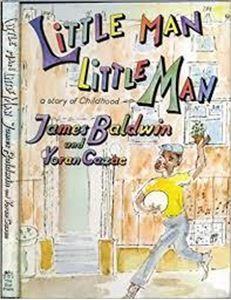 Picture of Little Man, Little Man