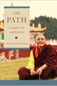 Picture of The Path: A Guide to Happiness