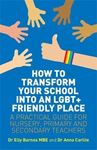 Picture of How to Transform Your School into an LGBT+ Friendly Place