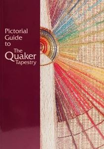 Picture of Pictorial Guide to The Quaker Tapestry