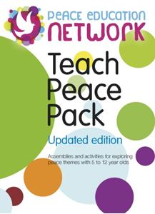 Picture of Teach Peace Pack