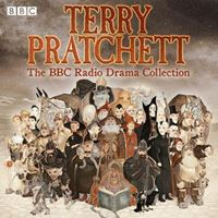 Picture of Terry Pratchett: The BBC Radio Drama Collection