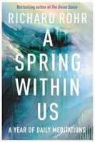 Picture of A Spring Within Us: A Year of Daily Meditations