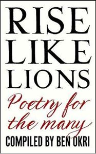 Picture of Rise Like Lions: Poetry for the Many