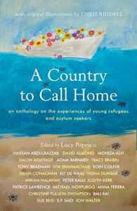 Picture of A Country to Call Home: An anthology on