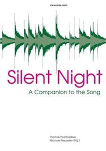 Picture of Silent Night: A Companion to the Song