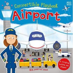 Picture of Convertible Playbook Airport