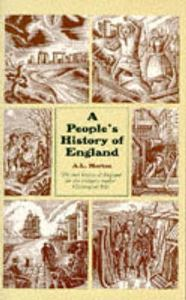 Picture of A People's History of England