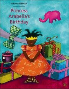 Picture of Princess Arabella's Birthday