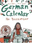 Picture of German Calendar No December