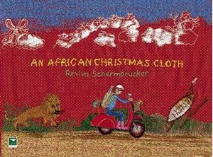 Picture of An African Christmas Cloth