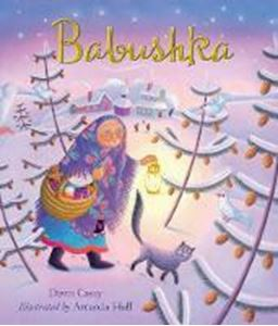 Picture of Babushka