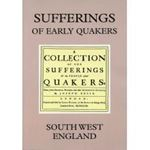 Picture of Sufferings of Early Quakers: South West England