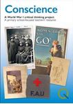 Picture of Conscience : A World War 1 critical thinking project