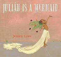 Picture of Julian is a Mermaid