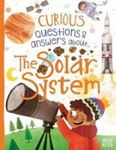 Picture of Curious Questions & Answers About The Solar System
