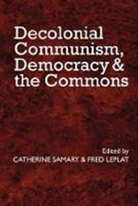 Picture of Decolonial Communism, Democracy and the