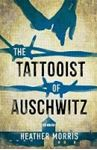 Picture of The Tattooist of Auschwitz: the heart-br