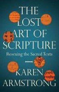 Picture of The Lost Art of Scripture