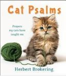 Picture of Cat Psalms: Prayers my cats have taught