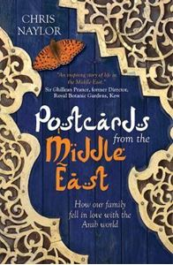Picture of Postcards from the Middle East