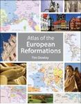 Picture of Atlas of the European Reformations