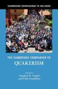 Picture of Cambridge Companions to Religion: The Ca