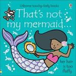 Picture of That's not my mermaid...