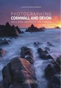 Picture of Photographing Cornwall and Devon: Includ
