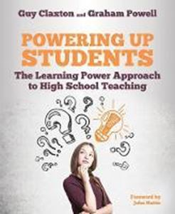 Picture of Powering Up Students: The Learning Power