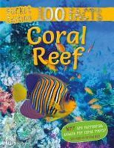 Picture of 100 Facts Coral Reef Pocket Edition