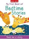 Picture of My First Book of Bedtime Stories