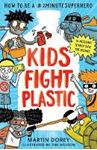 Picture of Kids Fight Plastic: How to be a #2minutesuperhero