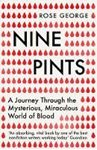 Picture of Nine Pints: A Journey Through the Myster