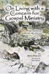 Picture of On Living with a Concern for Gospel Mini