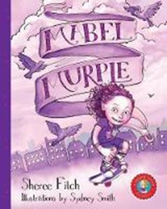 Picture of Mabel Murple