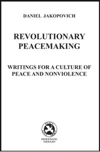 Picture of Revolutionary Peacemaking