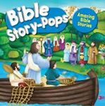 Picture of Amazing Bible Stories