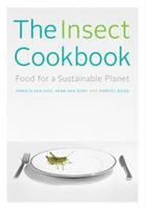 Picture of The Insect Cookbook: Food for a Sustaina